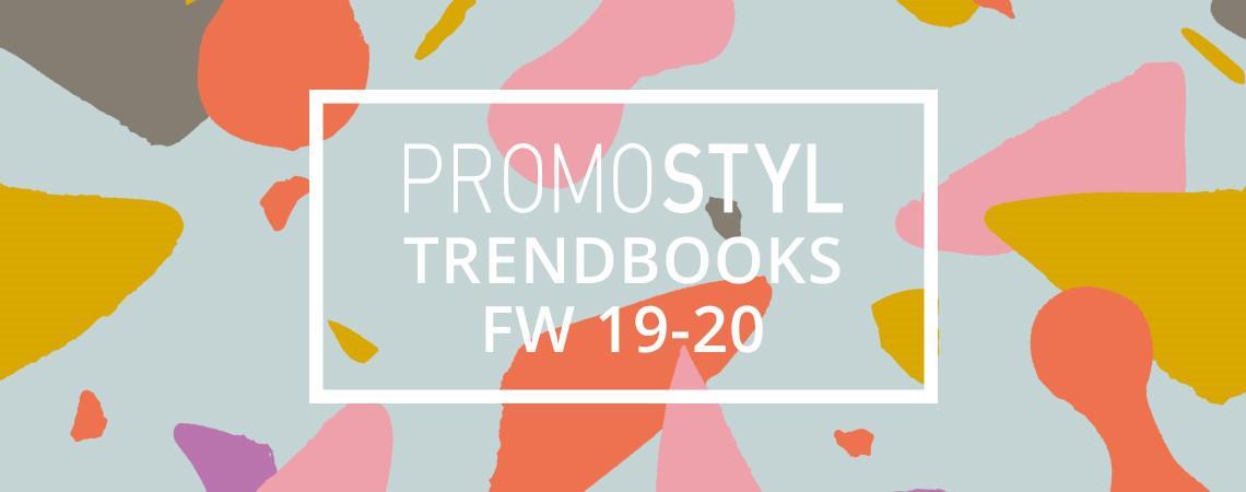 TRENDBOOKS FW 2019-2020 PROMOSTYL PARIS