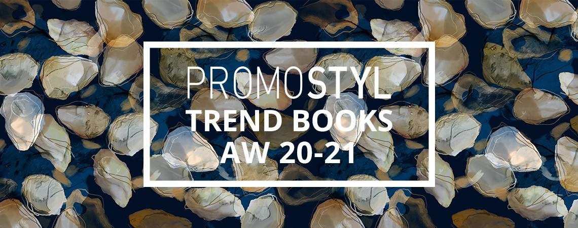 Promostyl Trendbooks F/W 18/19