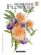 DESIGN+BOOK+DESIGNER+FLOWERS+VOL.1