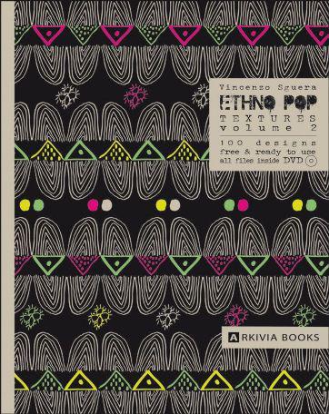 ARKIVIA+BOOKS+Ethno+Pop+Textures+vol.+2