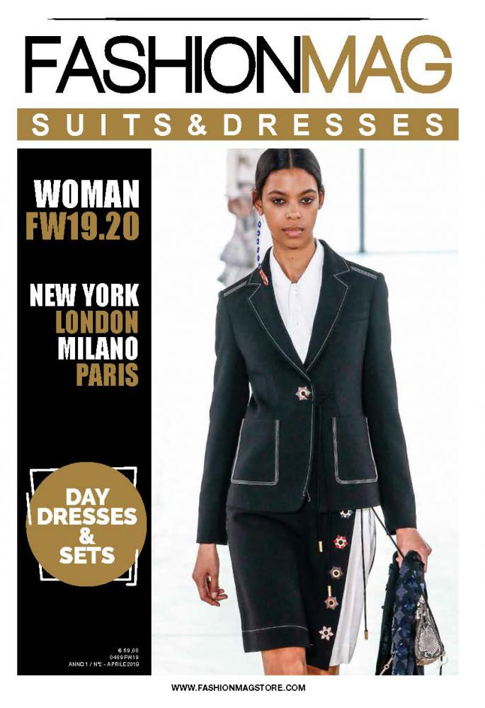 Fashion+Mag+Woman+Suits+%26amp%3B+Dresses