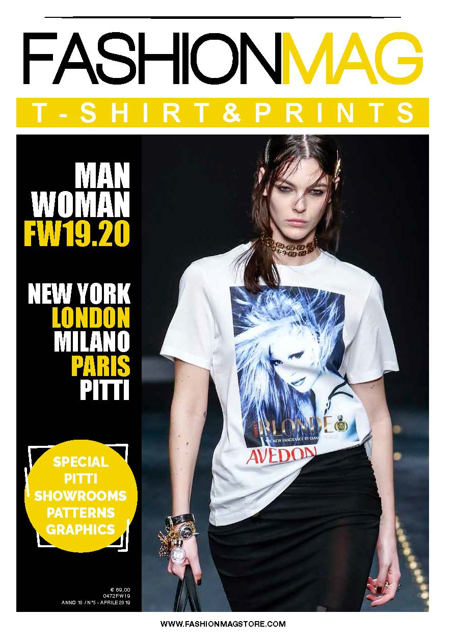Fashion+Mag+Man+Woman+T-Shirt+%26amp%3B+Prints