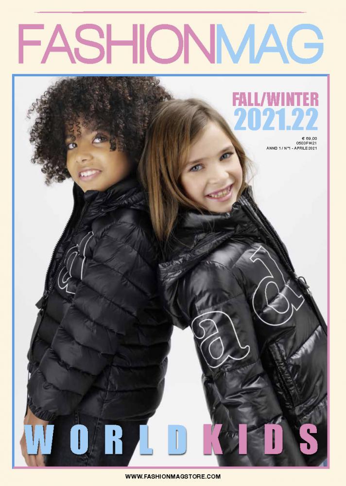 FashionMag+Kids