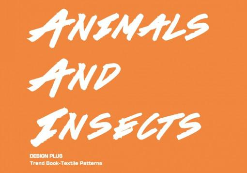 Design+Plus+Animals+and+Insects+Vol.1