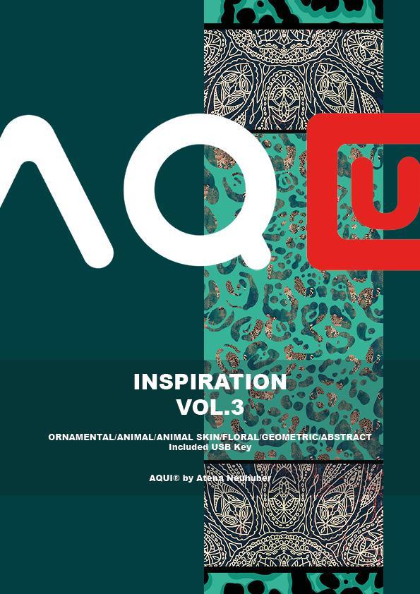 Aqui+Inspiration+Collection+Vol.3
