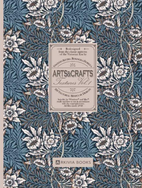 ARKIVIA+BOOKS+Arts+%26amp%3B+Crafts+Textures+Vol.+1