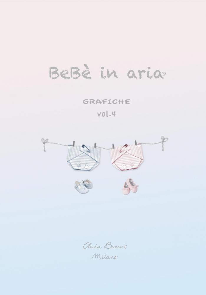 Bebè In Aria Vol.4
