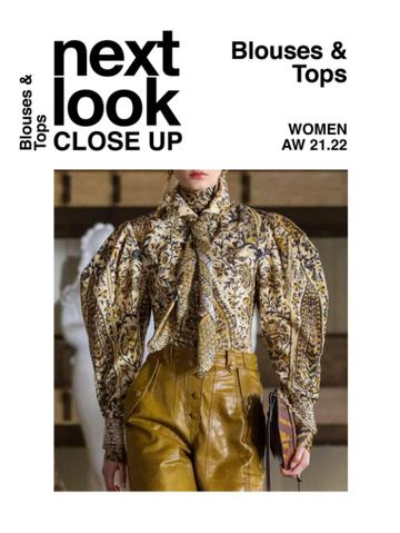 Next+Look+Close+Up+Women+Blouses+%26amp%3B+Tops