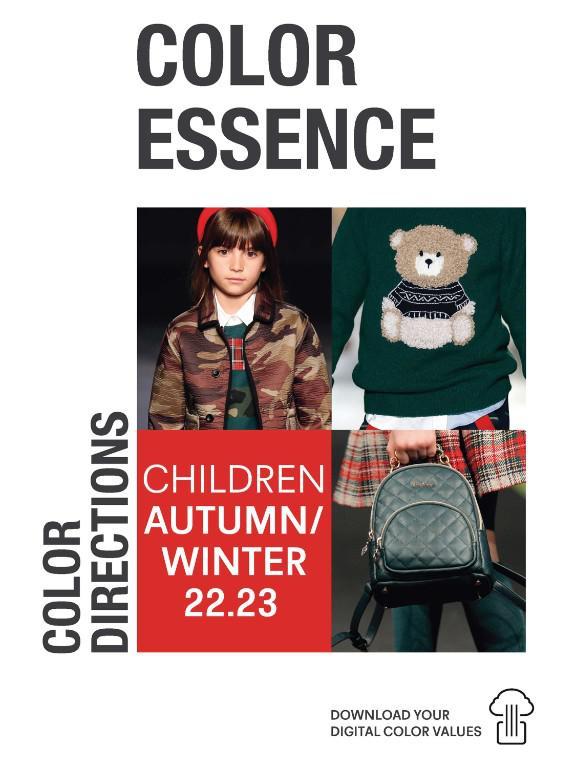Color+Essence+Children