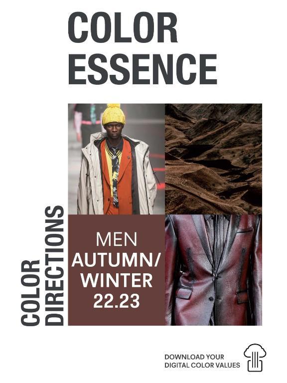 Color+Essence+Men