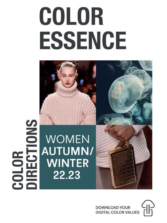 Color+Essence+Women