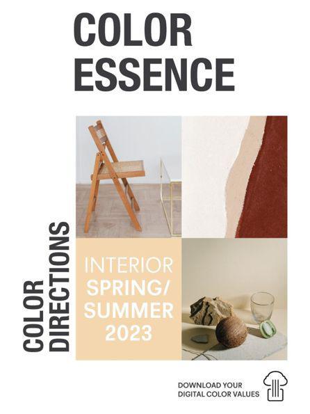 Color+Essence+Interior
