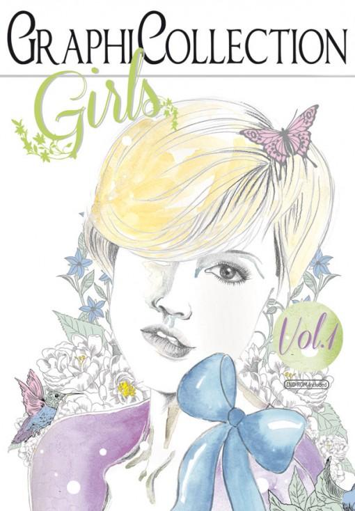 GraphiCollection+Girls+Vol.+1