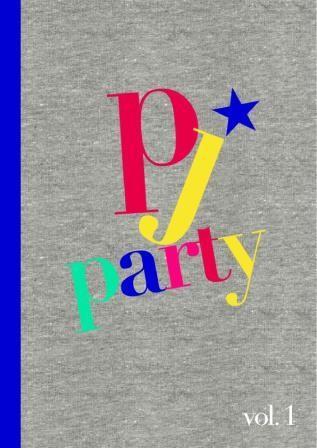 PJ+PARTY+VOL.1