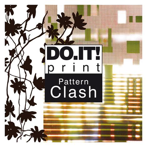 Do.It! Print Pattern Clash