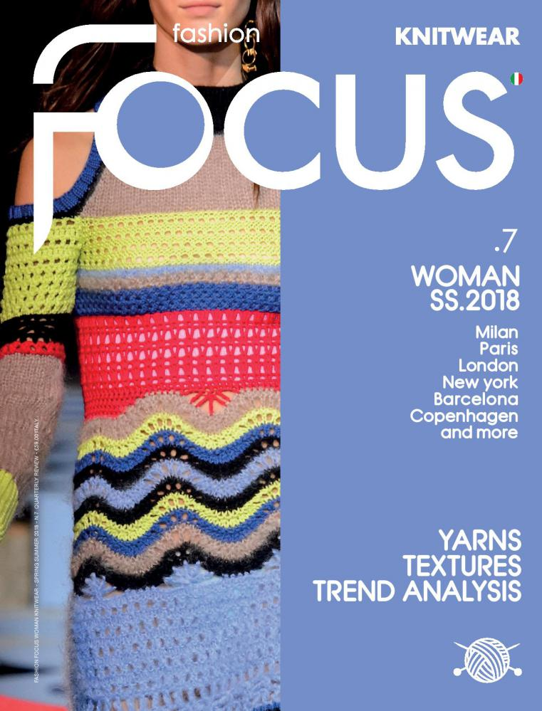 Fashion+Focus+Woman+Knitwear+n.7