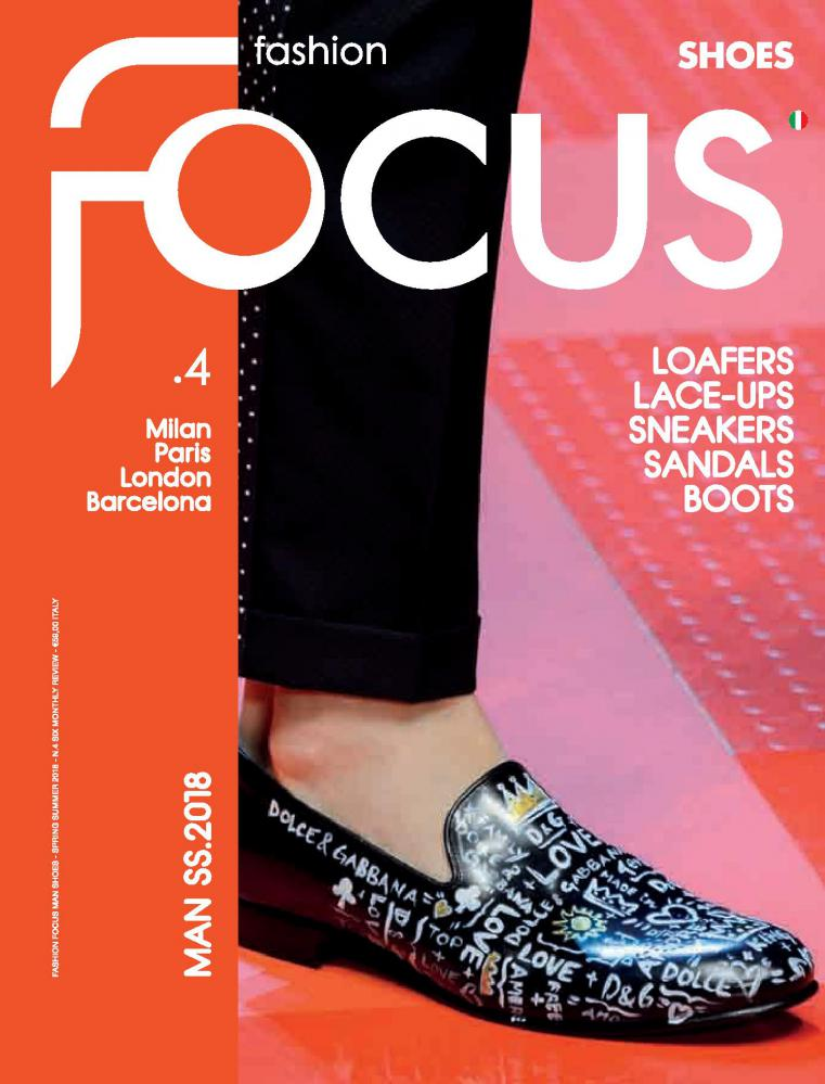 Fashion Focus Man Shoes n°4