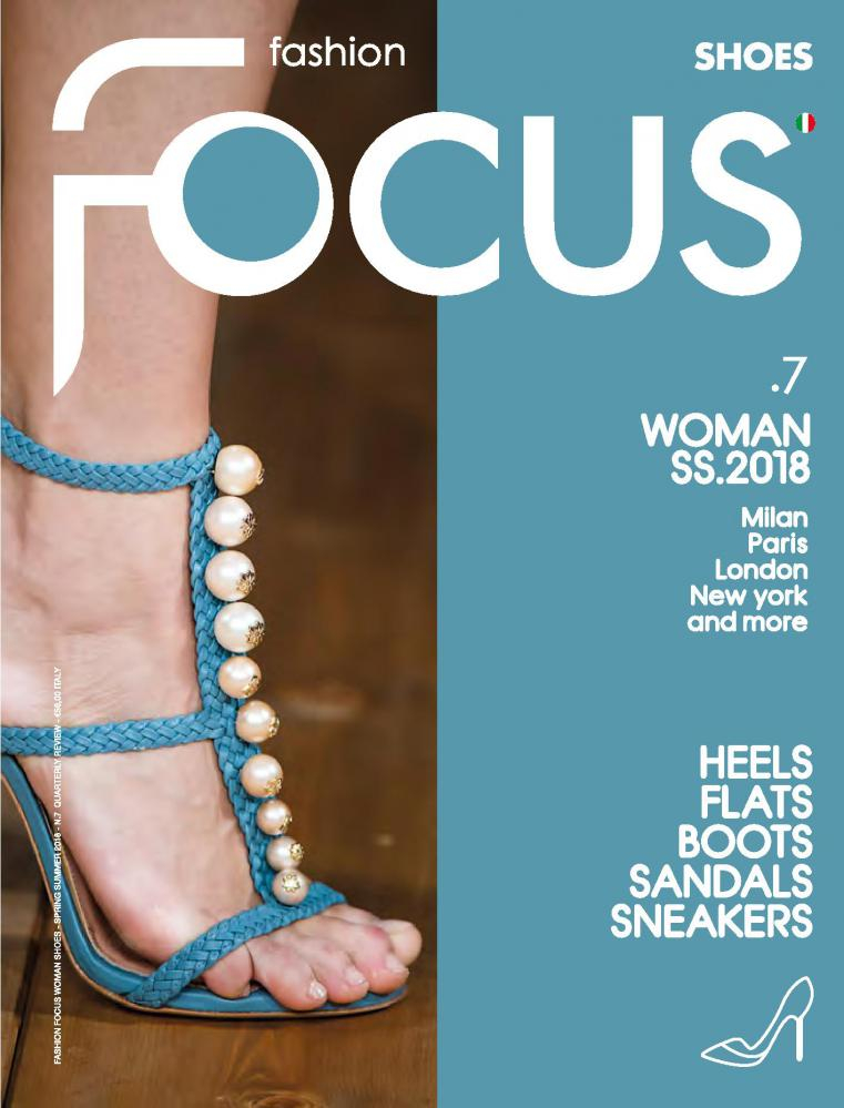 Fashion Focus Woman Shoes n°7