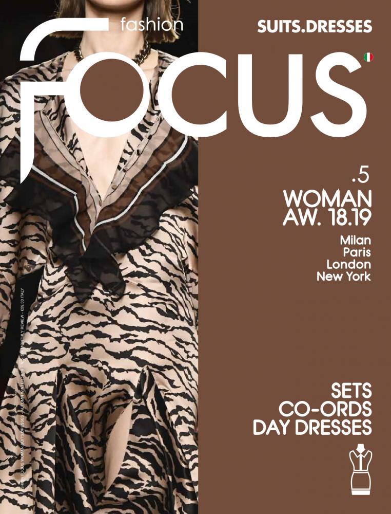 Fashion Focus Woman Suits.Dresses