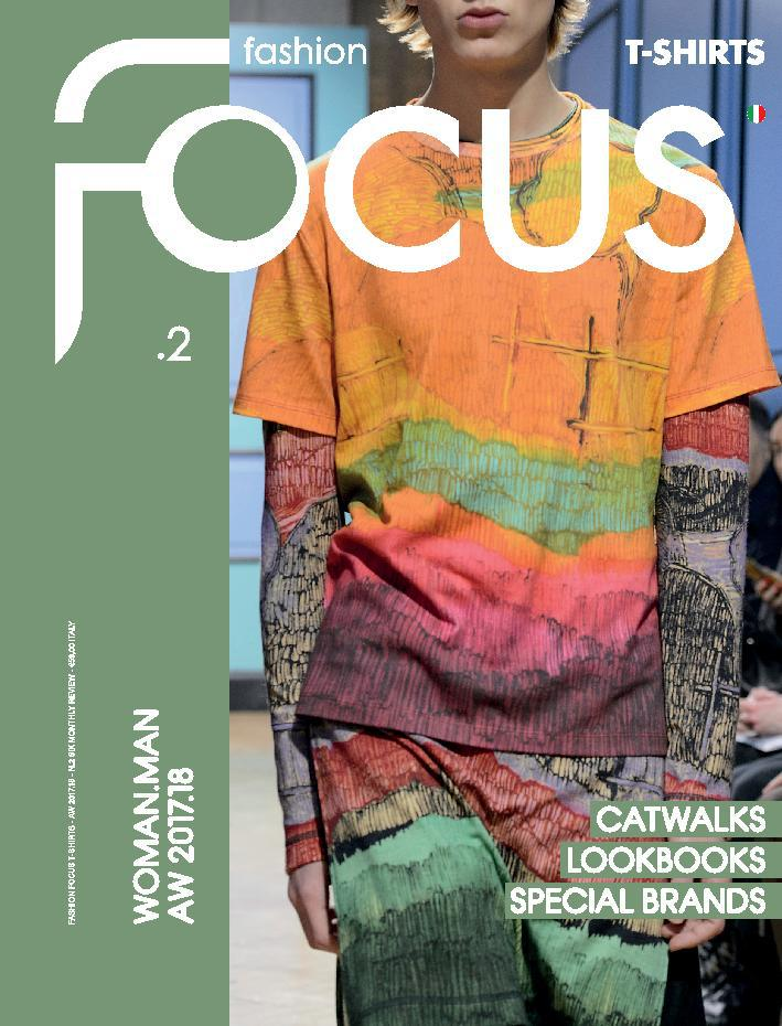 Fashion Focus Man / Woman T-Shirts
