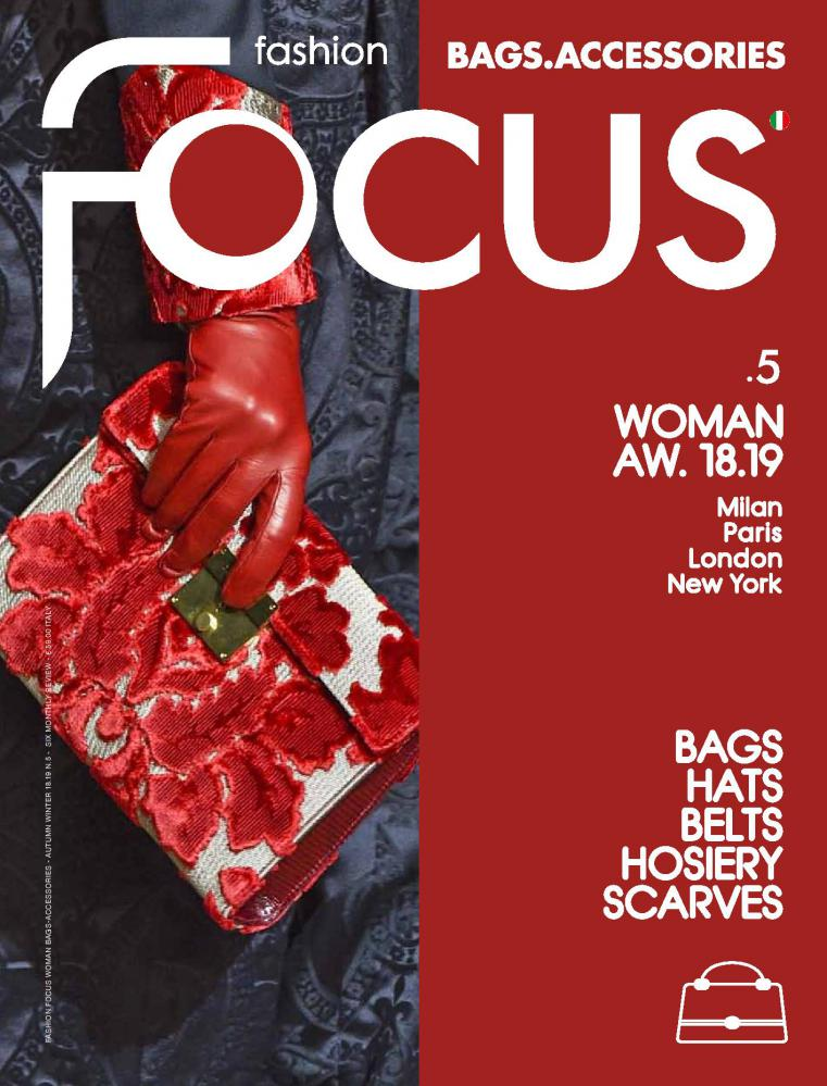 Fashion Focus Woman Bags.Accessories
