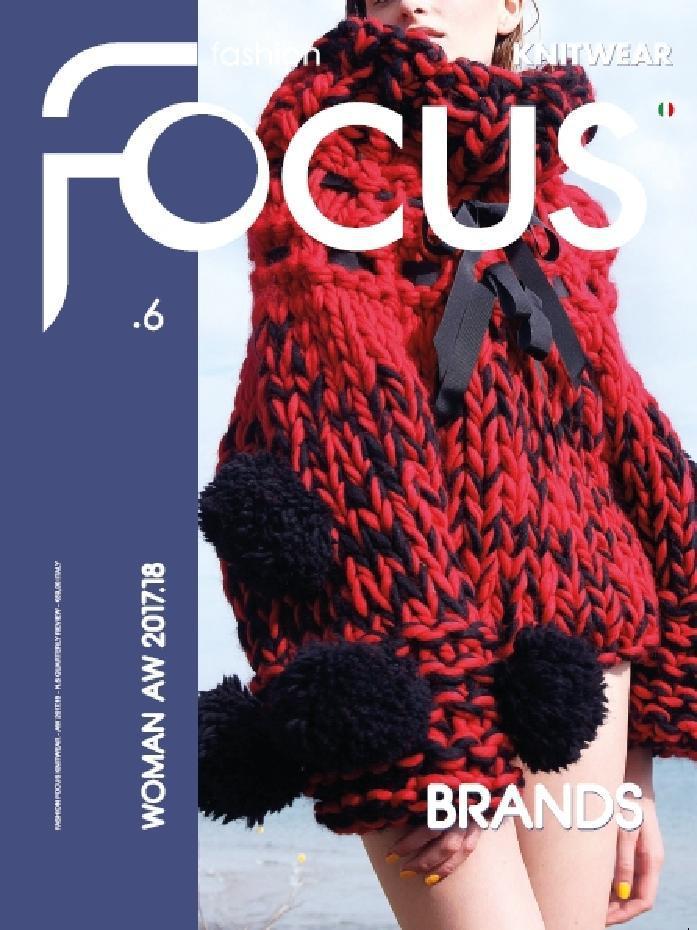 Fashion+Focus+Woman+Knitwear+n.6