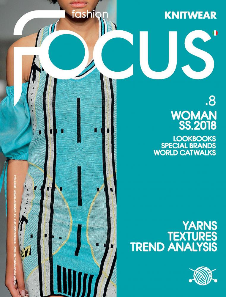 Fashion+Focus+Woman+Knitwear+n.8