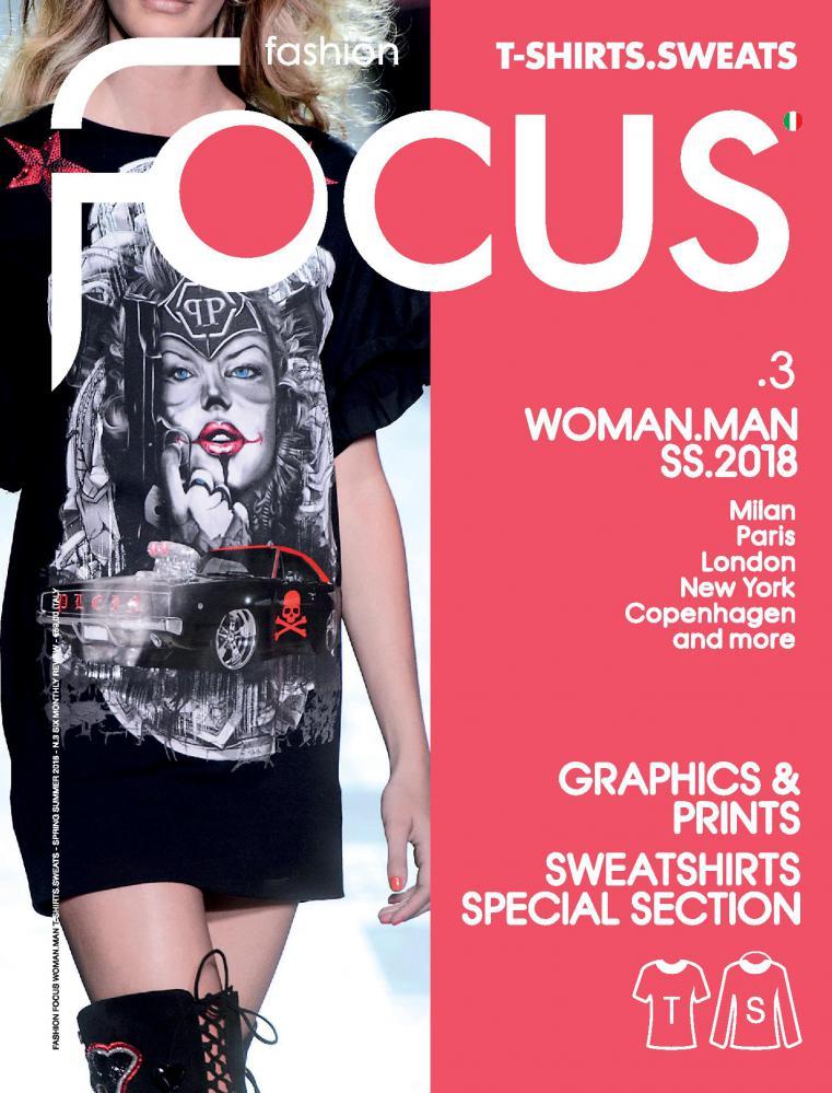 Fashion Focus Man / Woman T-Shirts.Sweats