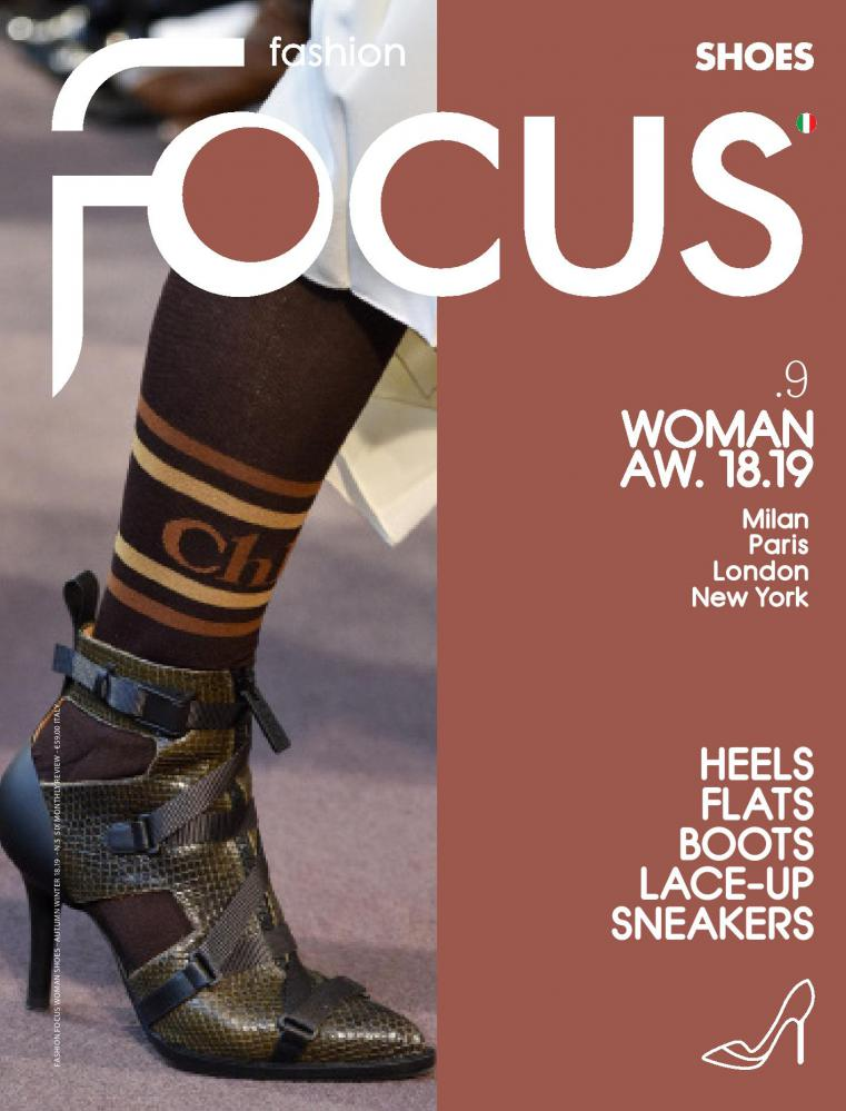 Fashion Focus Woman Shoes n°9