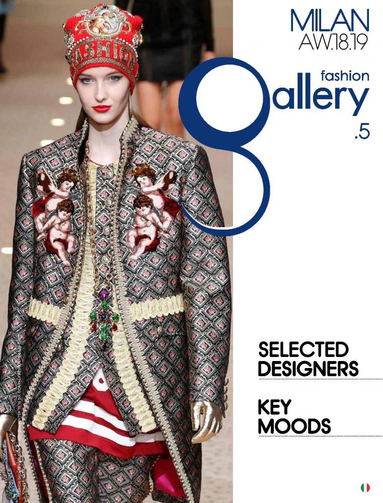 Fashion Gallery Milan