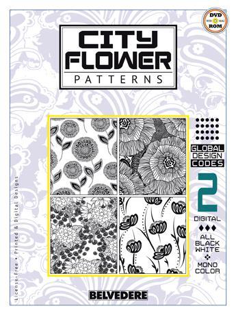 Belvedere+City+Flower+Patterns