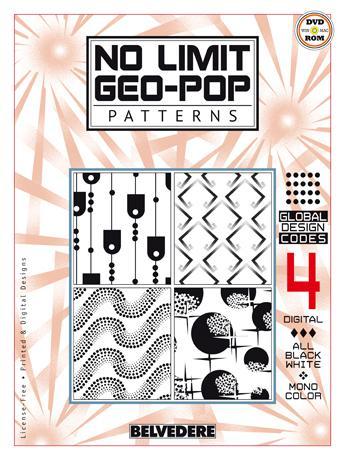 Belvedere No Limit Geo-Pop Patterns