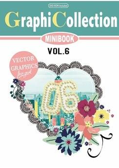 GraphiCollection+Minibook+-+Vol.+6