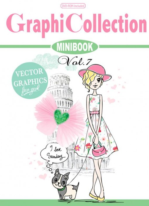 GraphiCollection+MiniBook+Vol.+7