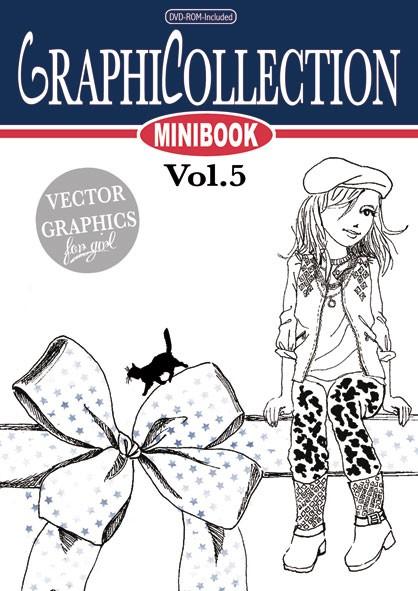 GraphiCollection+Minibook+Vol.5