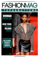 Fashion Mag Woman Tops & Bottoms