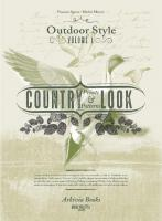 Next Look Outdoor Style Vol.1 country look
