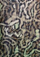 Off-Road Camouflage Patterns DVD incl.