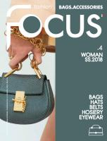 Fashion Focus Woman Bags.Accessories