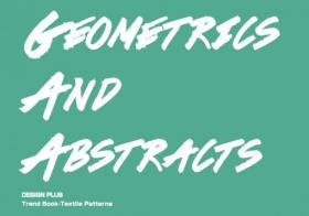 Design Plus Geometrics and Abstracts Vol.1
