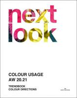 Next Look Colour Usage