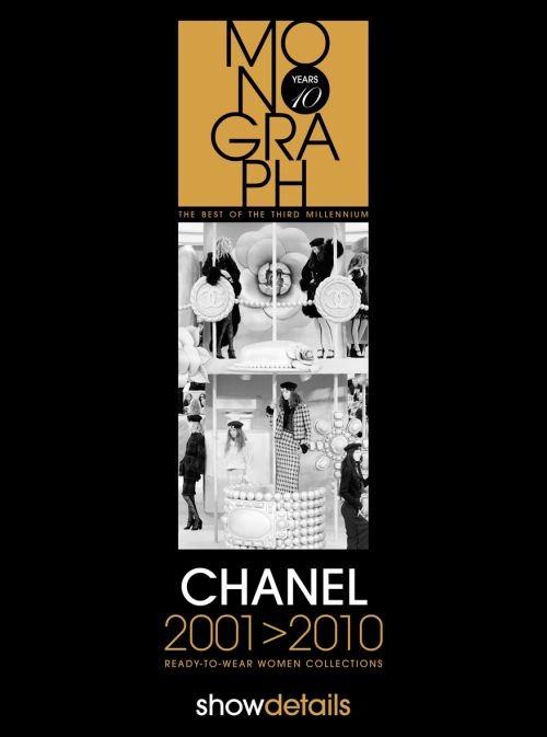 Monograph+Chanel+-+Show+Details