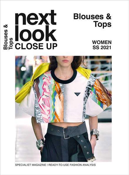 Next Look Close Up Women Women Blouses & Tops