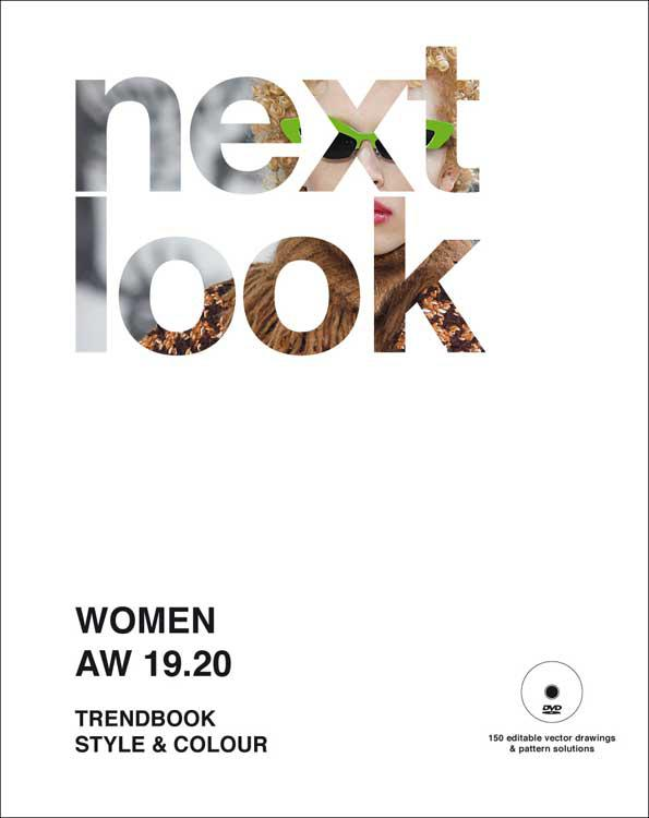 Next Look Women - Style & Colour
