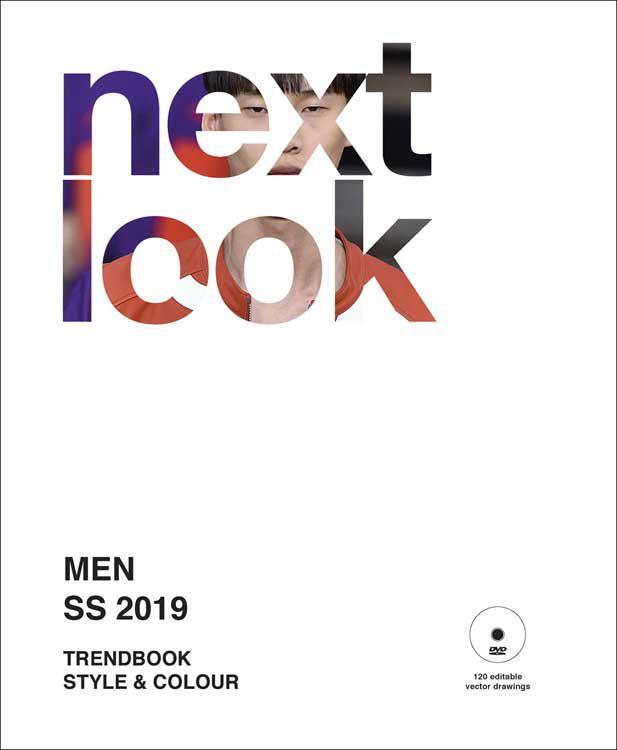 Next Look Men - Style & Colour