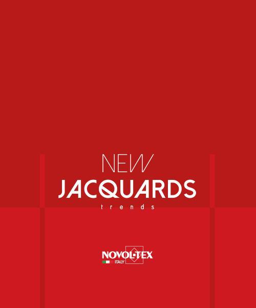 Novol-Tex New Jacquards