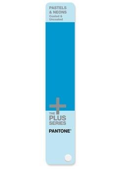 Pantone%26reg%3B+Plus+Plus+Pastels+%26amp%3B+Neon+Guide+Coated+%26amp%3B+Uncoated