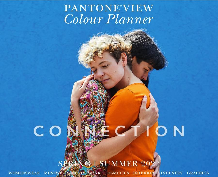 Pantone+View+Colour+Planner+