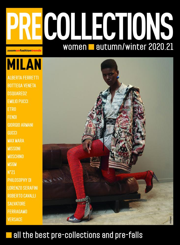 Precollections+Milan