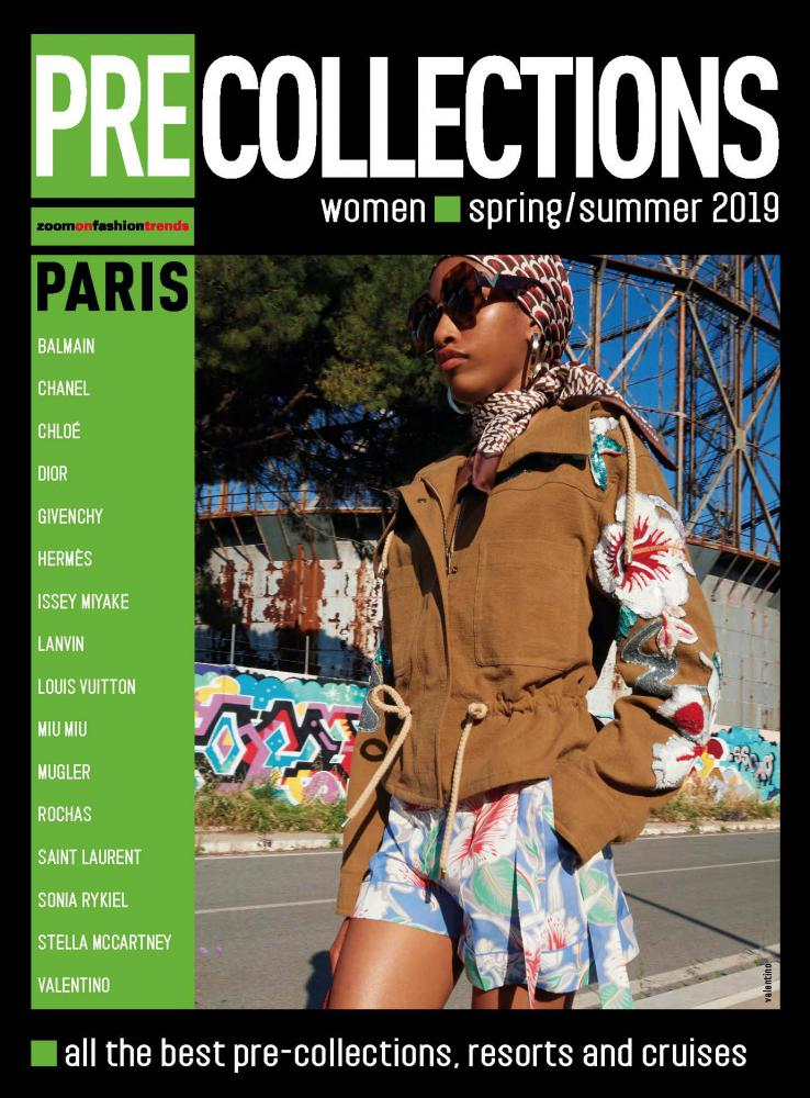 Precollections Paris